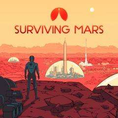 Free Play Days: Surviving Mars (Xbox One & Steam) kostenlos spielen (Xbox Store Live Gold)