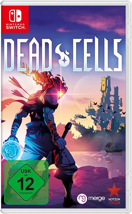 Dead Cells (Switch) für 19,99€ oder für 16,28€ Südafrika (eShop)