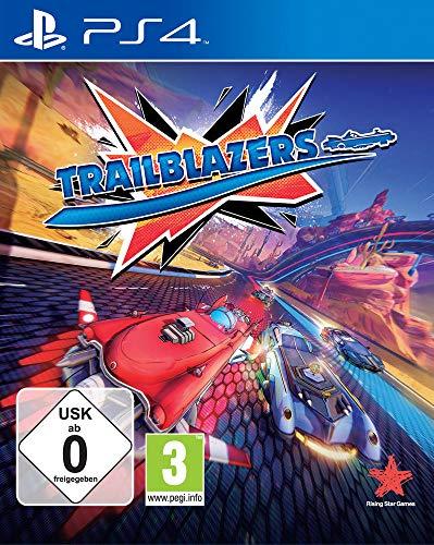 Trailblazers (PS4) für 13,92€ (Amazon ES)