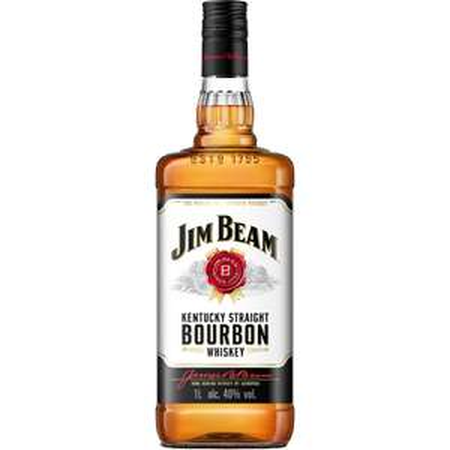 [Citti-Märkte] 1liter Jim Beam Bourbon Whisky mit citti card für 12,99€