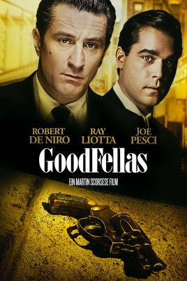 [iTunes] Goodfellas (4K Remaster, Dolby Vision, mit OV & iTunes Extras) für 5,99 € zum Kauf