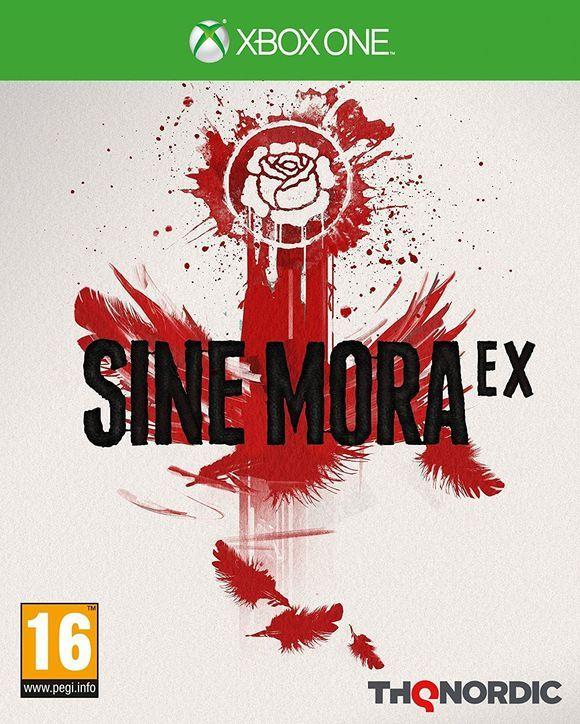 Sine Mora: EX(Xbox One) [Coolshop]