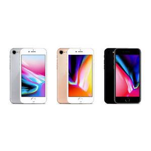(eBay WOW) Apple iPhone 8 256 GB verschiedene Farben ohne Simlock