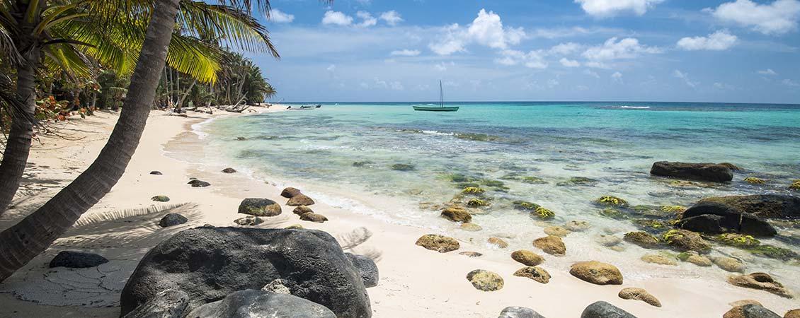 Günstig in die Karibik z.B. nach Kuba, Cancun oder Punta Cana für 99,00€ (One-Way)
