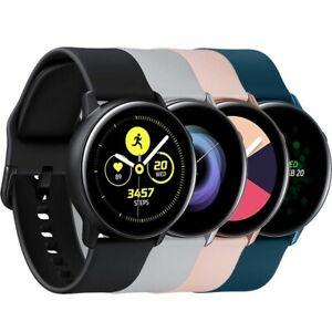 Ebay.de - [Priceguard Ebay Plus]Samsung Galaxy Active Smartwatch SM-R500 Watch (2,8 cm/1,1 Zoll, Tizen OS)