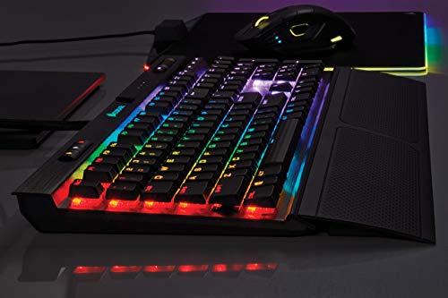 Corsair K70 RGB MK.2 Low Profile (MX Red und Speed)   Amazon