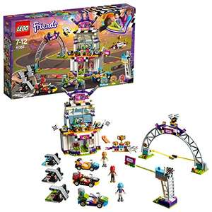 LEGO Friends 41348 (10€) und 41352 (27€) bei amazon.de