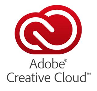 Adobe Creative cloud Foto Abo für 9.90 pro Monat