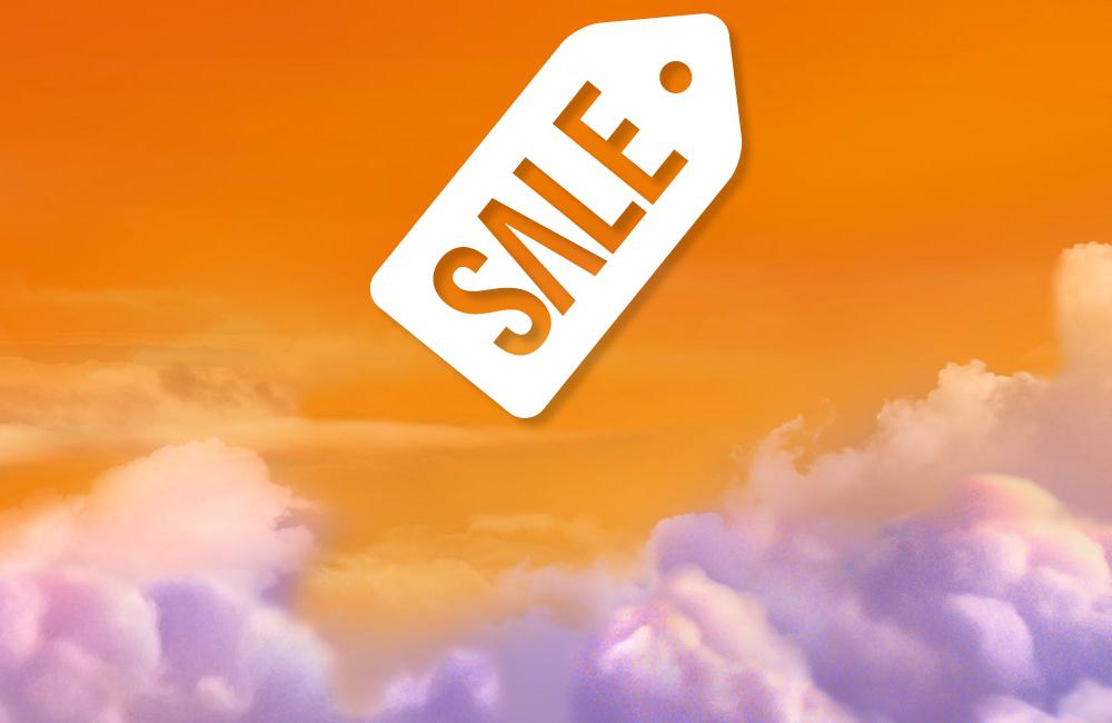easyJet SALE bis zu 20% Rabatt
