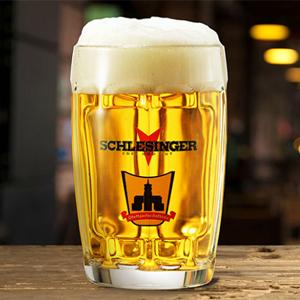 (Freibier) Das erste Bier geht auf Stuttgart: pro Person 1x Stuttgarter Hofbräu kostenlos