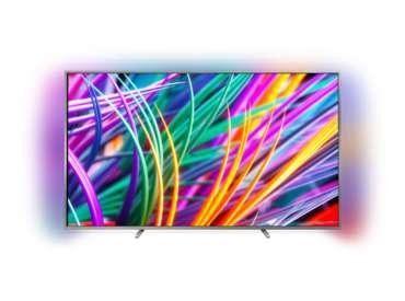 "Lokal Bayreuth: Fernseher Philips 75PUS8303/12 (75"" TV, 4K UHD, IPS EDGE, HDR10+, 10 bit, 400 nits, Triple Tuner, 120Hz, Ambilight 3-seitig)"