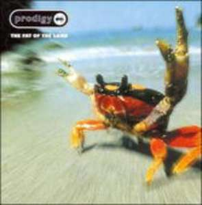 The Prodigy - The Fat of The Land / Music For The Jilted Generation - Doppel Vinyl LP für je 14,79€ inkl. Versand
