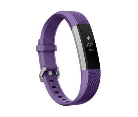 expert: Fitbit Ace lila (power purple) oder blau Fitness Tracker