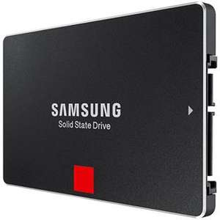2TB Samsung 850 Pro SSD
