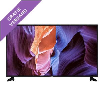 0815.eu - SHARP LC-50UI7222E 127 cm (50 Zoll) Fernseher (4K Ultra HD, Smart TV)