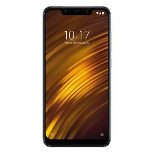 Xiaomi Pocophone F1 64GB von NBB im Black Weekend + 1,2% Cashback (Shoop) ~ effektiv 251,15€