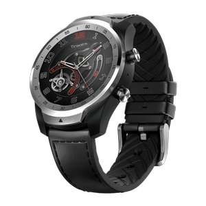 TicWatch Pro Shadow mit PayPal 25%
