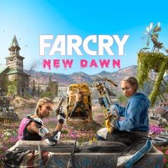 Far Cry: New Dawn (PS4) für 21,99€ & Deluxe Edition für 26,99€ (PSN Store)