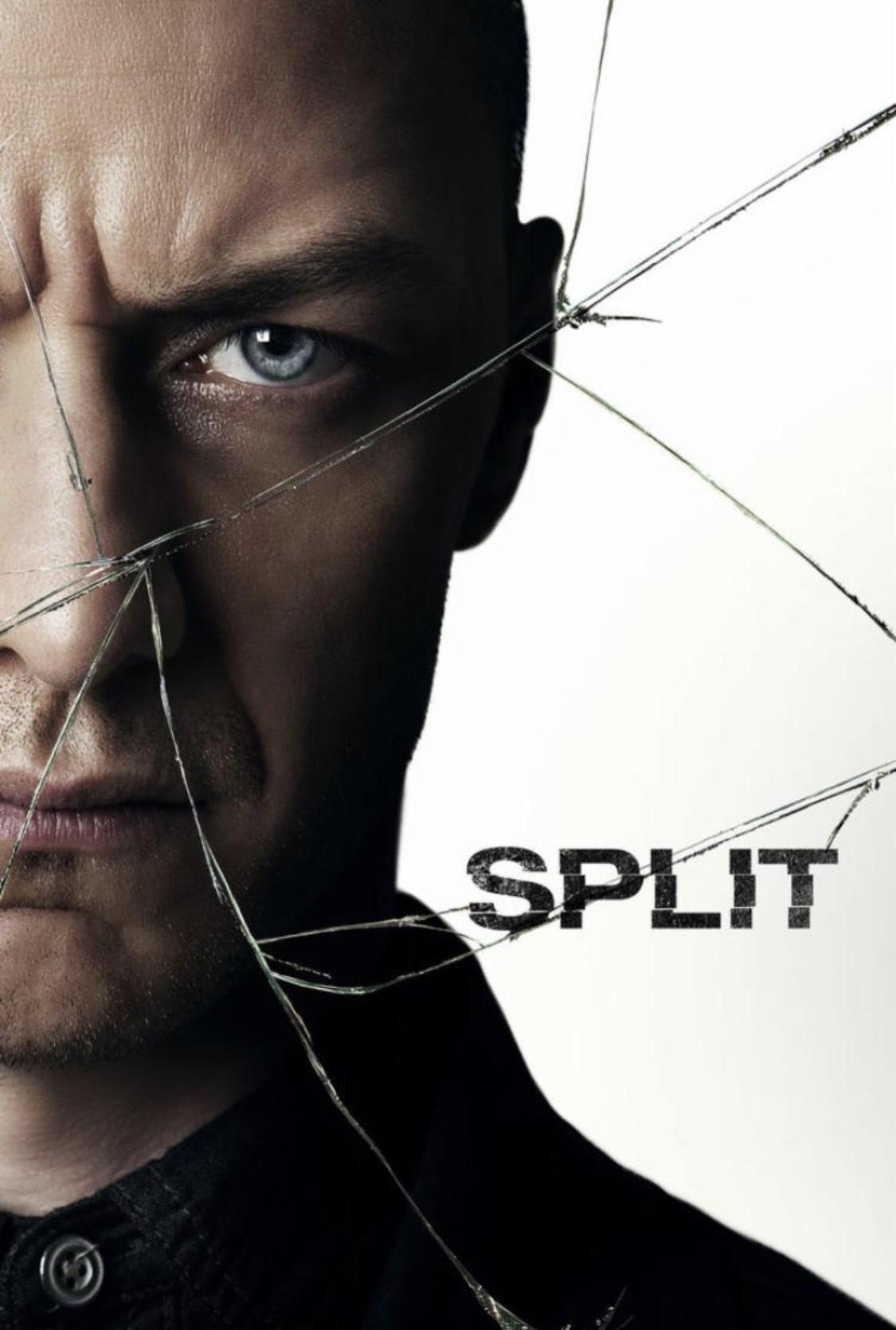 [iTunes] Split (4K, HDR, mit OV & iTunes Extras) für 3,99€ zum Kauf