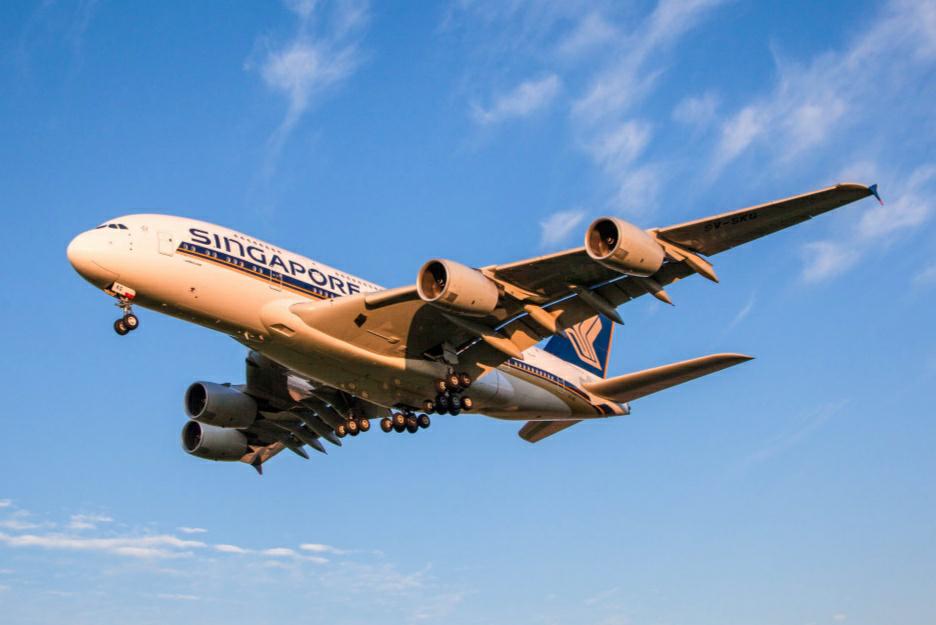 Flüge: USA ( Nov - März ) Nonstop mit Singapore Airlines nach New York ab 338€ inkl. 2x23 Kg Gepäck