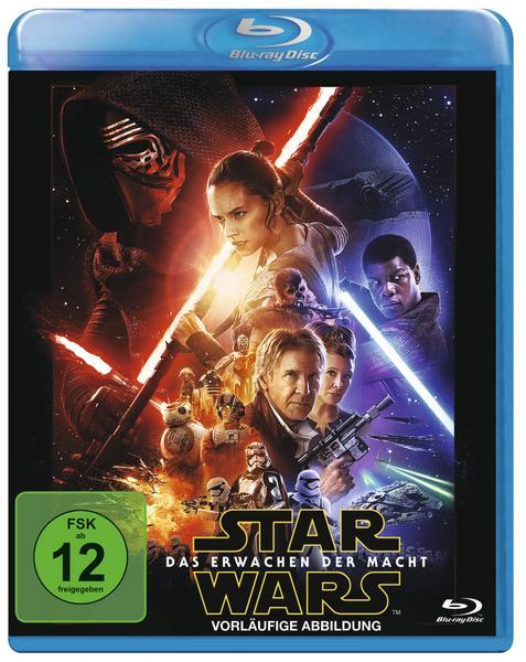 [Thalia Club] Star Wars: Das Erwachen der Macht [Blu-ray]
