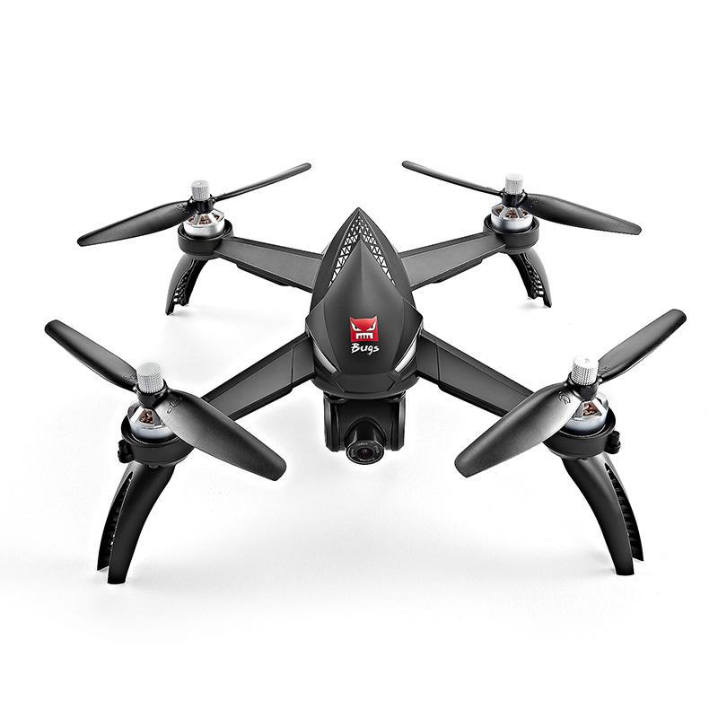 MJX Bugs WIFI FPV 1080P Kamera GPS RC Drohne RTF (GWTR Warehouse)