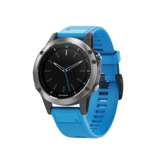 Garmin Quatix 5 GPS Smartwatch Marine