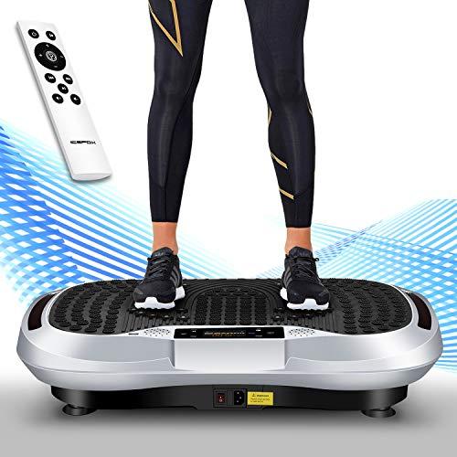 Fitnessgerät Vibrationsplatte