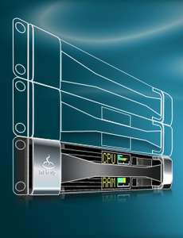 Blitzangebot - RS 1000 Plus SSD G8