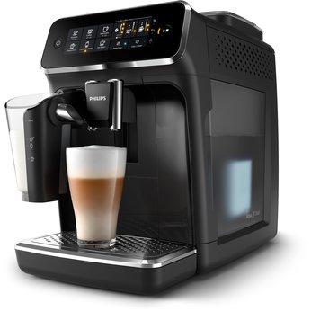 Philips EP3241/50 Kaffeevollautomat mit LatteGo Milchsystem