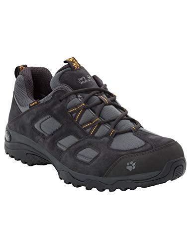 Jack Wolfskin Vojo Hike 2 Texapore Low M GRAU Outdoor Schuh Größen 39,5-47