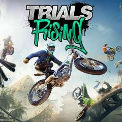 Trials: Rising  für PS4 im Playstation Store