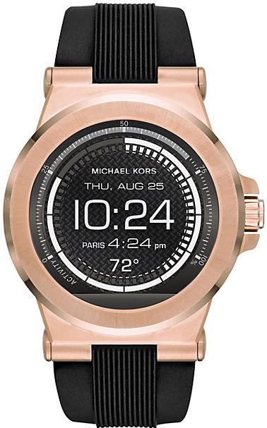 Smartwatch-Aktion bei Christ, z.B. Michael Kors Access Smartwatch