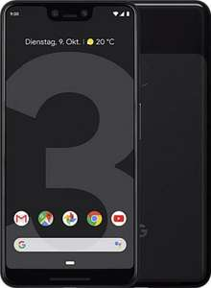 Smartphone Purzel-Preise bei Saturn: zB Google Pixel 3 XL für 555€