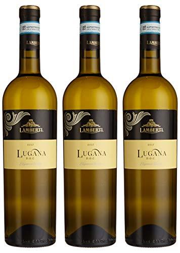 amazon Lugana Wein -38% Rabatt + gratis Versand - Weindeals zum Vatertag