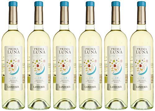 [amazon prime] Weindeals - Perfekter Sommerwein -29% / 3,19€ pro Fl. versandkostenfrei