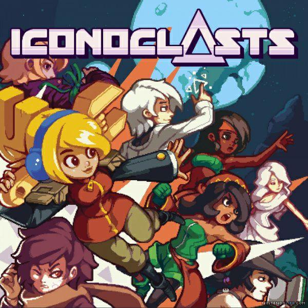 Iconoclasts (Steam) für 8.96€ (Chrono.gg)