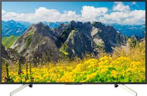 "TV Weekend - z.B. Sony KD65XF7596 65"" TV (4K VA, 60Hz), LG OLED65G8: 2222€ (4K OLED, 120Hz), LG OLED65W8: 3333€ (4K OLED, 120Hz)"