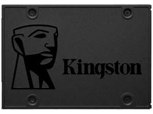 [Mediamarkt] KINGSTON SA400S37/960G SSD, 960 GB SSD, 2.5 Zoll, intern für 88,-€