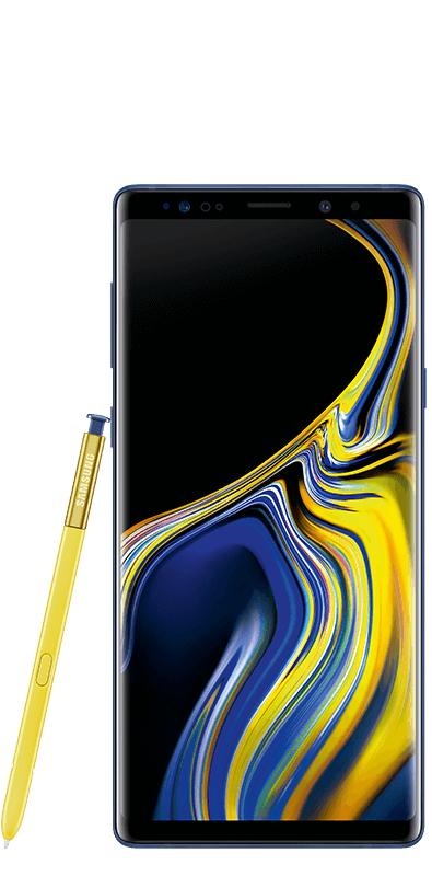 Saturn: Samsung Galaxy Note 9 mit O2 Free S für 618,75€