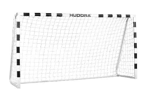 HUDORA Fußball-Tor Stadion - Fußballtor Garten groß - 76909 [Amazon & Lidl]