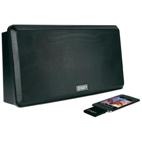 Ion Anyroom Funk-Soundsystem kabellos für Apple iPod und iPhone nur 44,41 € inkl. Versand @Conrad