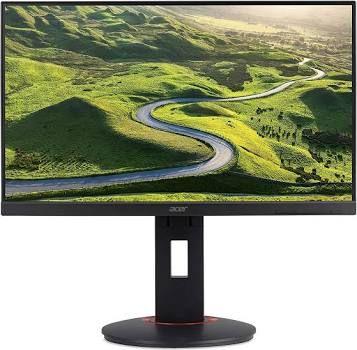 Acer XF240YUbmiidprzx - 60 cm (24 Zoll), LED, WQHD, 144 Hz, 1 ms, AMD FreeSync