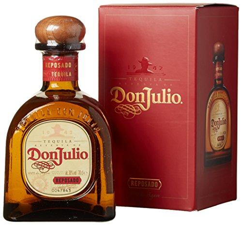[AMAZON] Don Julio Reposado Tequila (1 x 0.7 l)