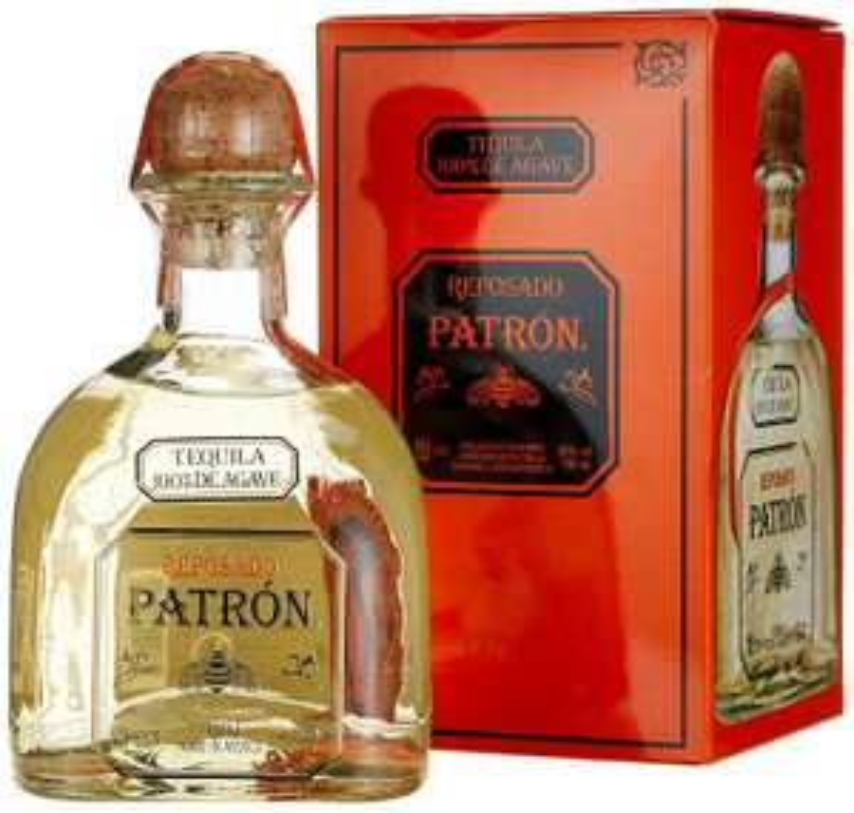 Patrón Reposado Tequila über Amazon-Prime