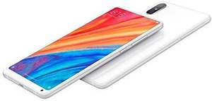 Xiaomi Mi Mix 2s 128GB weiss (Amazon Marketplace Italien, Versand Amazon)