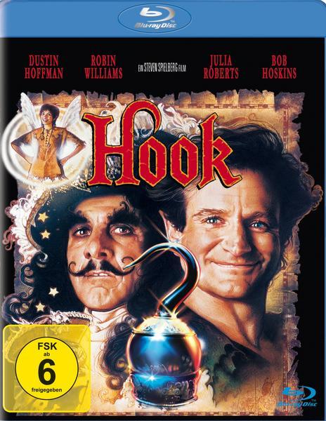 (Thalia Club) Hook [Blu-ray]