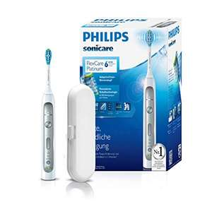 [Amazon] Philips Sonicare FlexCare Platinum Zahnbürste