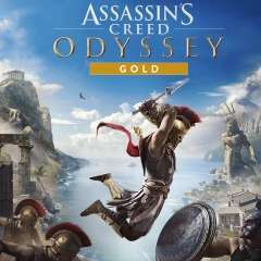 Assassin's Creed Odyssey Gold Edition (PS4) für 44,99€ (PSN Store PS+)