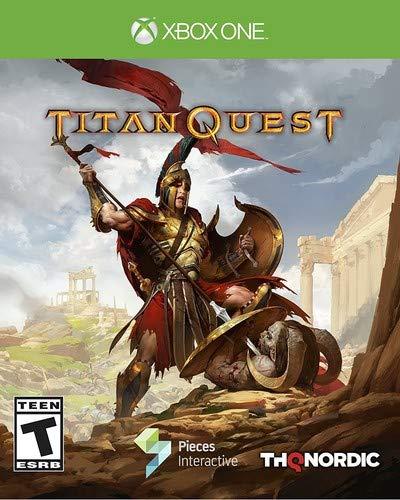 Titan Quest (Xbox One) für 12,50€ (Amazon US)